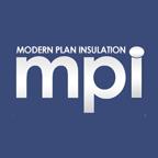 Modern Plan Insulation